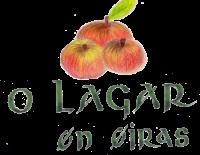 O Lagar en Eiras Logo